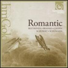 Romantic - CD Audio
