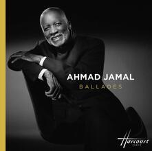Ballades - Vinile LP di Ahmad Jamal