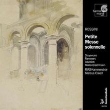Petite Messe Solennelle - CD Audio di Gioachino Rossini