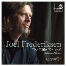 Elfin Knight - CD Audio di Joel Frederiksen