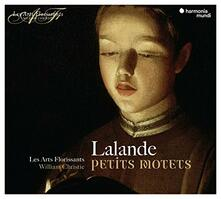Miserere - CD Audio di Michel Richard De Lalande,William Christie,Les Arts Florissants