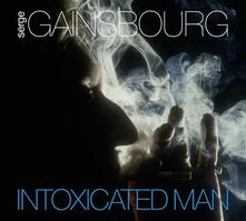 Intoxicated Man - CD Audio di Serge Gainsbourg