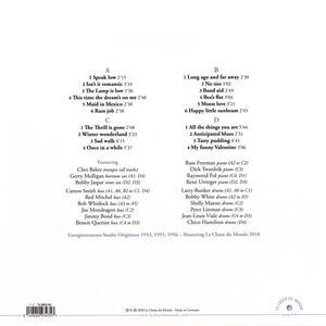 The Thrill Is Gone - Vinile LP di Chet Baker - 2