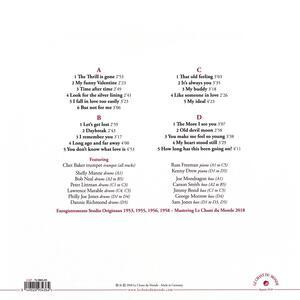 Debussy e il jazz - Vinile LP di Claude Debussy,Quatuor Debussy - 2