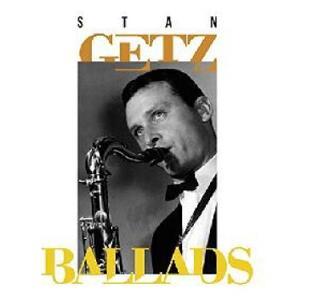 Ballads - Vinile LP di Stan Getz