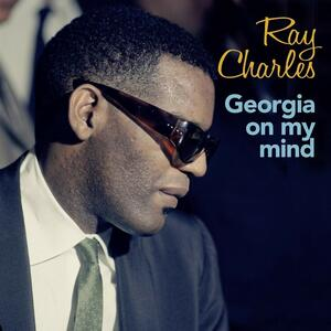Georgia on My Mind - Vinile LP di Ray Charles