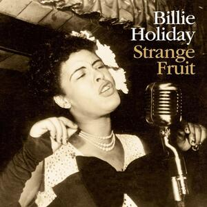 Strange Fruit - Vinile LP di Billie Holiday