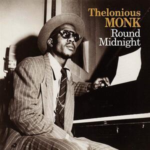 Round Midnight - Vinile LP di Thelonious Monk