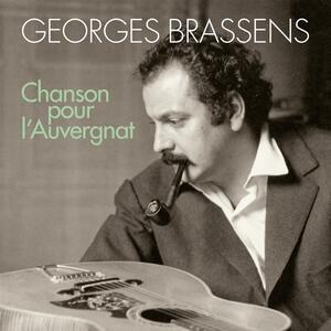 Chanson pour l'Auvergnat - Vinile LP di Georges Brassens