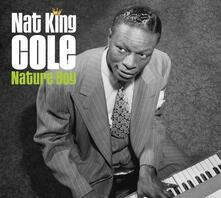 Nature Boy - CD Audio di Nat King Cole