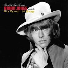 Presents His Favourite Songs - Vinile LP di Brian Jones