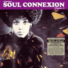 American Soul Connexion Chapter 1 - Vinile LP