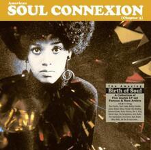 American Soul Connexion Chapter 3 - Vinile LP