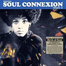 American Soul Connexion Chapter 4 - Vinile LP