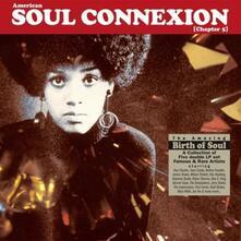American Soul Connexion Chapter 5 - Vinile LP
