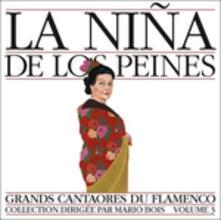 Grandi Cantori Del Flamenco vol.3 - CD Audio