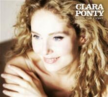 Into the Light - CD Audio di Clara Ponty