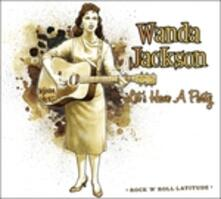 Let's Have a Party - CD Audio di Wanda Jackson