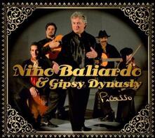Picasso - CD Audio di Niño Baliardo