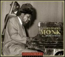 Monk's Mood - CD Audio di Thelonious Monk