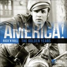 America! Rock'n'roll - CD Audio
