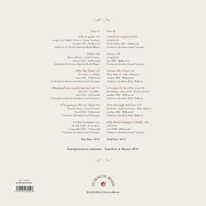 I Wanna Be Loved - Vinile LP di Marilyn Monroe - 2