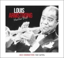 Weather Bird - CD Audio di Louis Armstrong