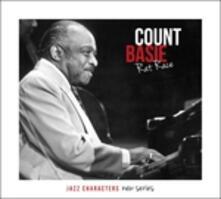 Rat Race. Jazz Characters vol.5 - CD Audio di Count Basie