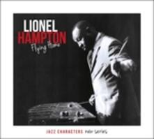 Flying Home. Jazz Characters vol.7 - CD Audio di Lionel Hampton