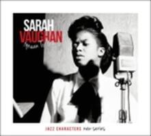 Mean to Me - CD Audio di Sarah Vaughan