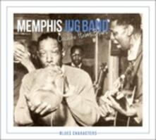 Cocaine Habit Blues - CD Audio di Memphis Jug Band
