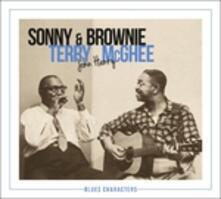 John Henry - CD Audio di Sonny Terry