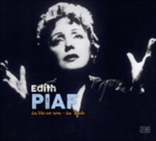 La Vie En Rose - CD Audio di Edith Piaf