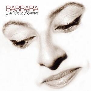 La Belle Amour - Vinile LP di Barbara