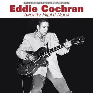 Twenty Flight Rock - Vinile LP di Eddie Cochran