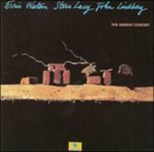 The Amiens - CD Audio di Steve Lacy,Eric Watson