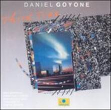 Third Time - CD Audio di Daniel Goyone