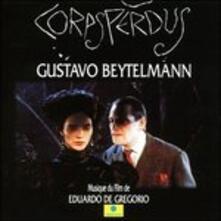 Corps Perdus - CD Audio di Gustavo Beytelmann