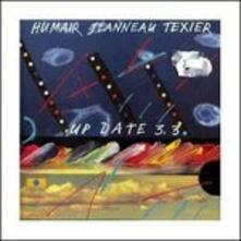 Up Date 3.3 - CD Audio di Daniel Humair,Henri Texier
