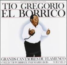Grandi Cantori Del Flamenco vol.12 - CD Audio