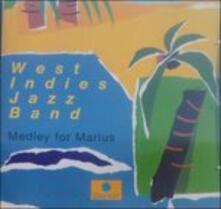 West Indies Jazz Band - CD Audio di West Indies Jazz Band