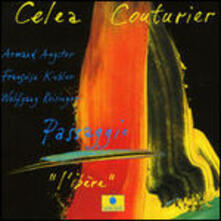 Passaggio - CD Audio di Jean-Paul Celea,François Couturier