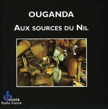 Aux Sources Du Nil - CD Audio