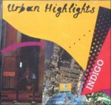Urban Highlights - CD Audio