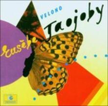Velono - CD Audio di Jaojoby