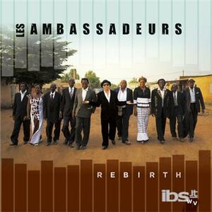 Rebirth - Vinile LP di Les Ambassadeurs