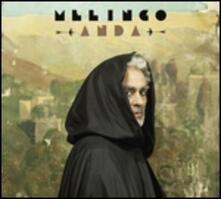 Anda - Vinile LP di Melingo