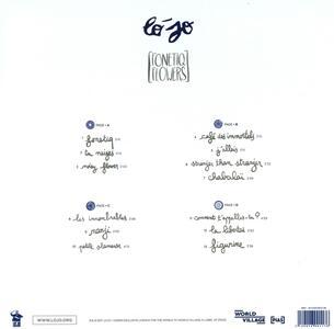 Fonetiq Flowers - Vinile LP di Lo'Jo - 2