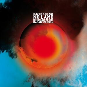 No Land - Vinile LP di Olivier Mellano