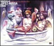 El pais de las maravillas - CD Audio di Harold Lopez-Nussa